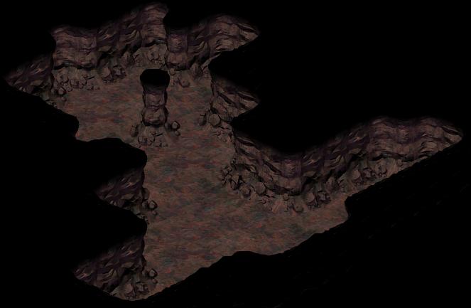 cave tiles work in progress