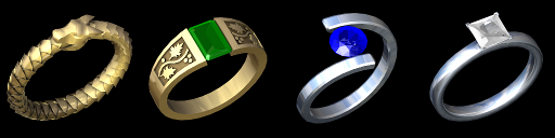 rings preview