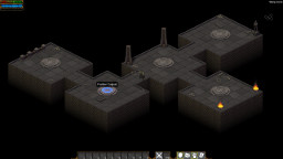 Waypoint map screenshot
