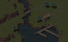 Grassland tile set preview