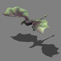 Wyvern Preview at OGA